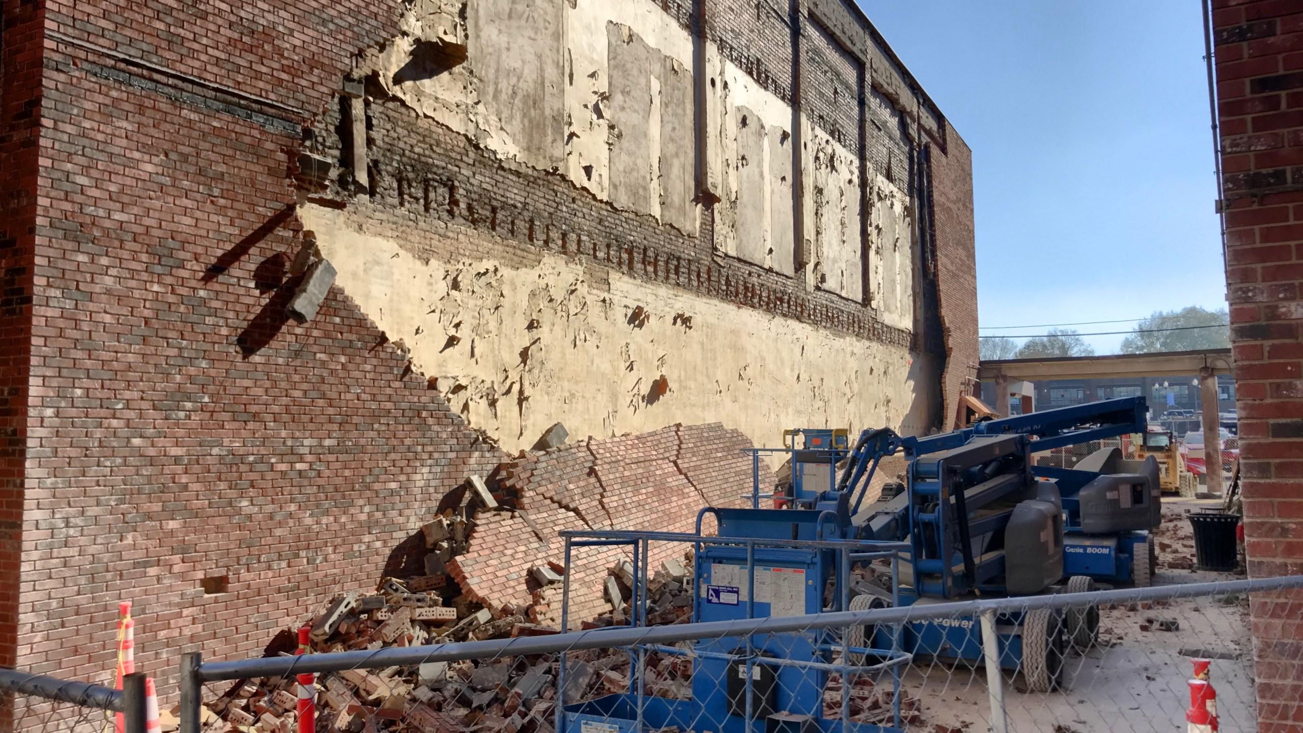 Johnson City Brick Facade Collapse IMG-9105_1542819279751.JPG