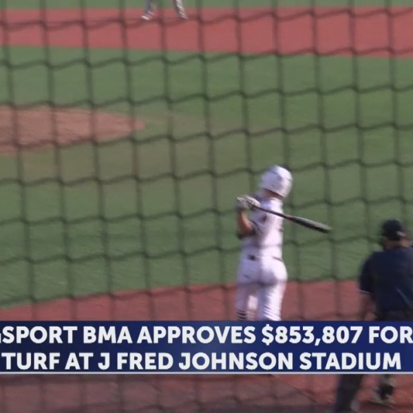 Kingsport BMA approves nearly $854K for J. Fred Johnson turf replacement