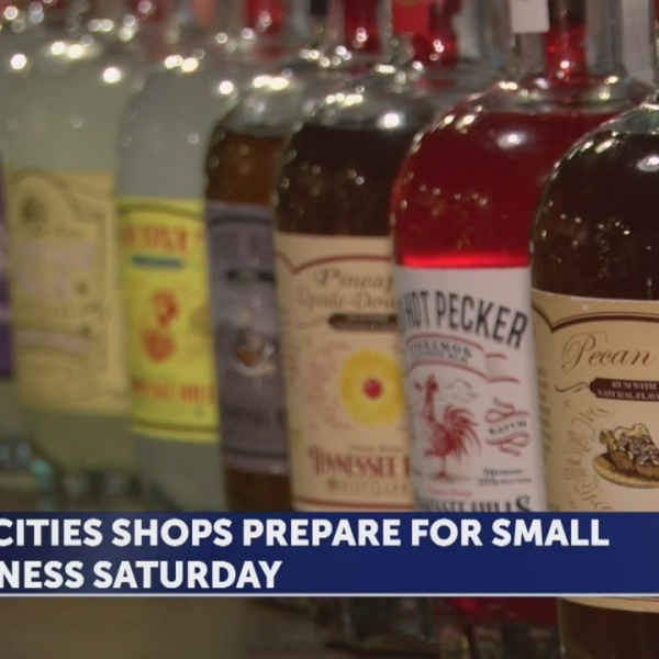 Tri-Cities shops offering deals on unique holiday gifts for Small Business Saturday