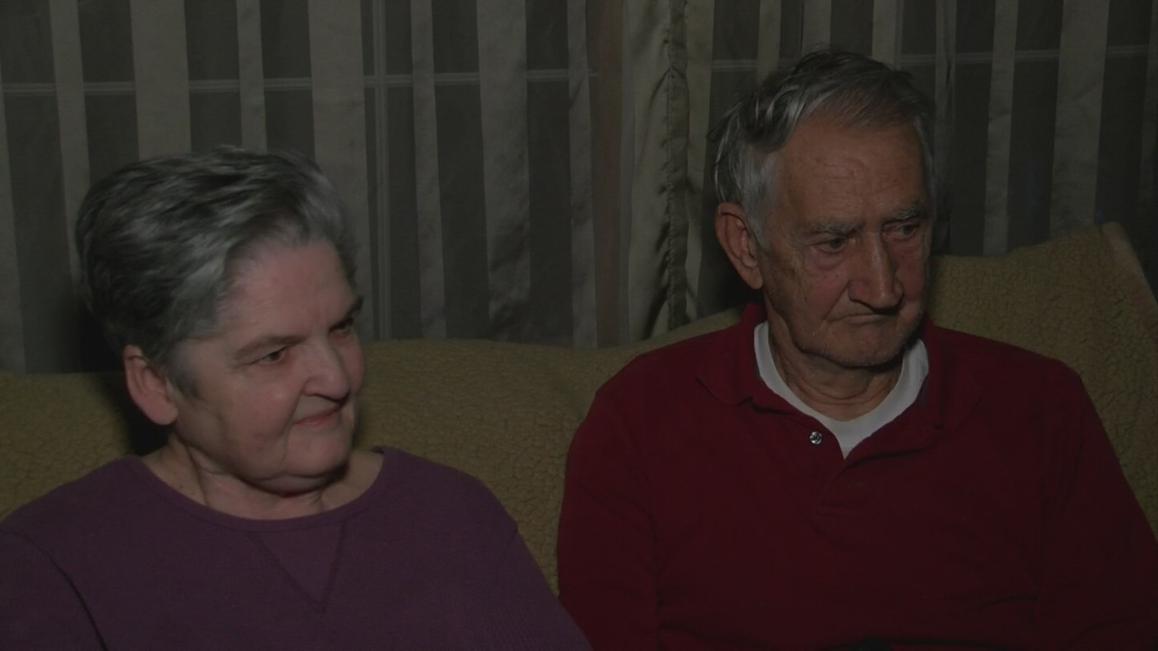 Gate City Virginia Family is just one of thousands without power