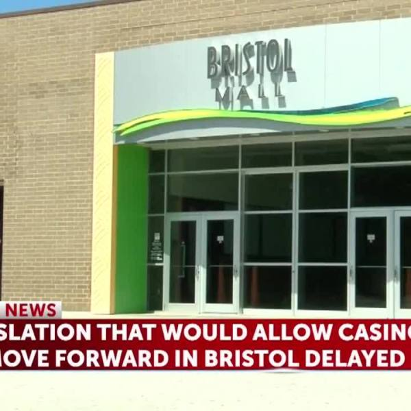 Casino gambling legislation pushed back to 2020