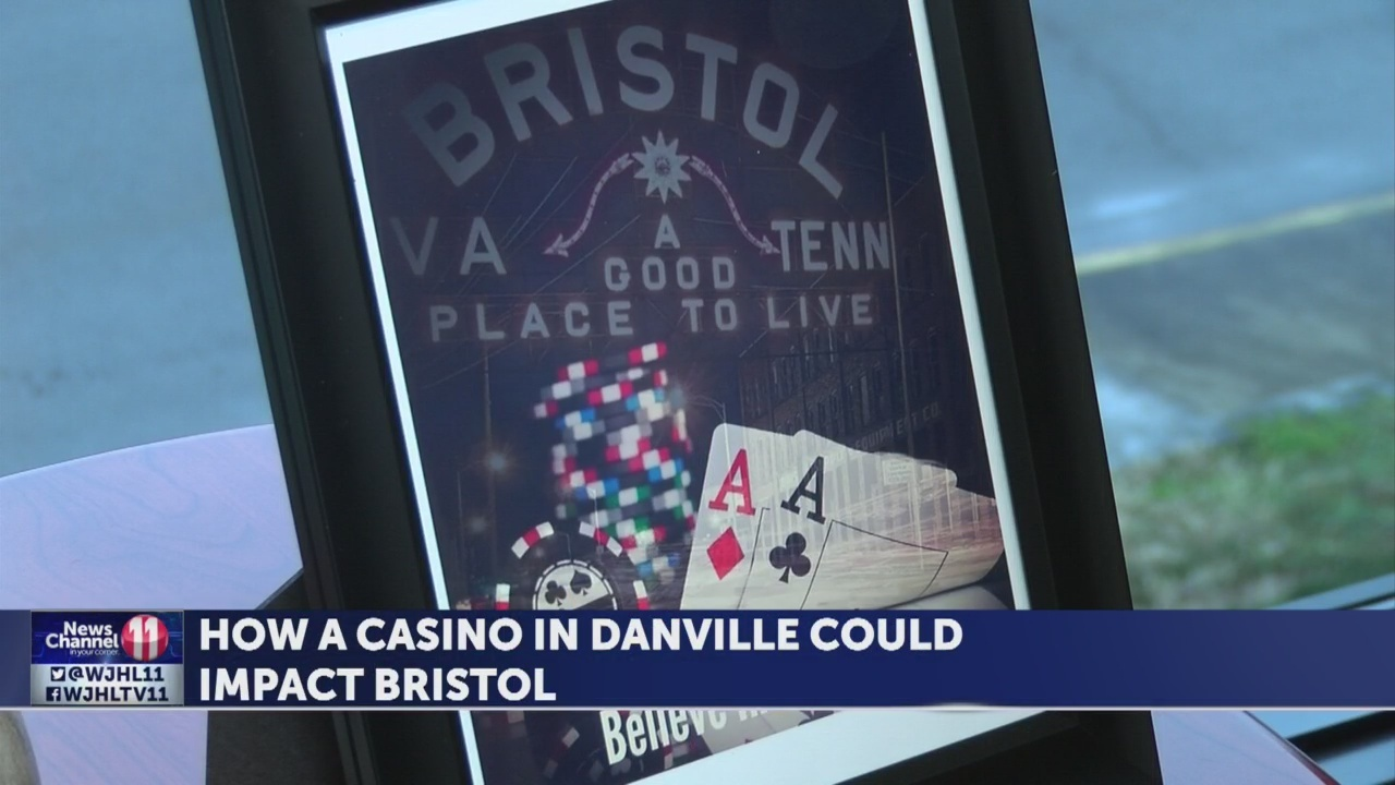 How casino support in Danville changes the game for Bristol