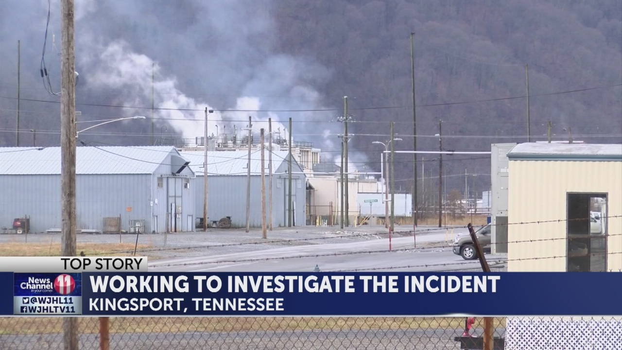 Neighbors want answers following fire, explosion at Holston Army Ammunition Plant