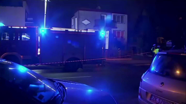 Poland Escape Room Deaths