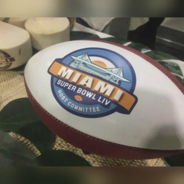 Miami 2020