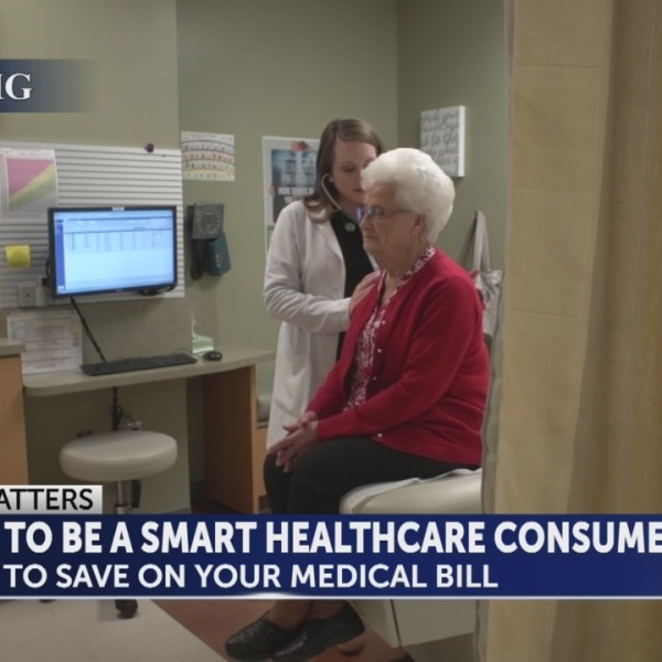 Health Matters: Ways to save on your medical bill
