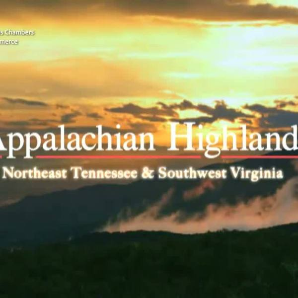 Appalachian Highlands: Northeast Tennessee and Southwest Virginia