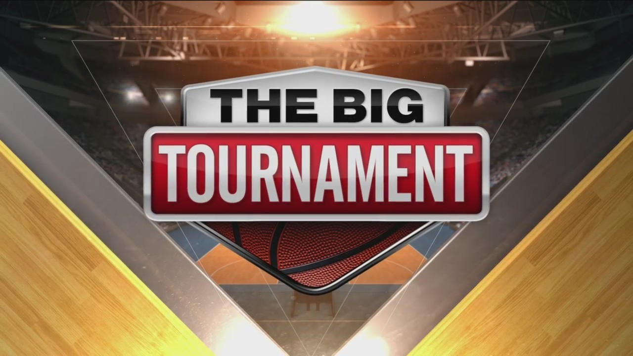 Down to two teams, 'The Big Tournament Live' looks ahead to the National Championship game