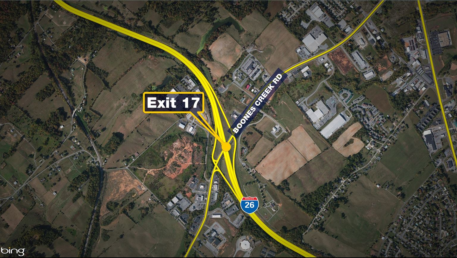 EXIT 17 Project