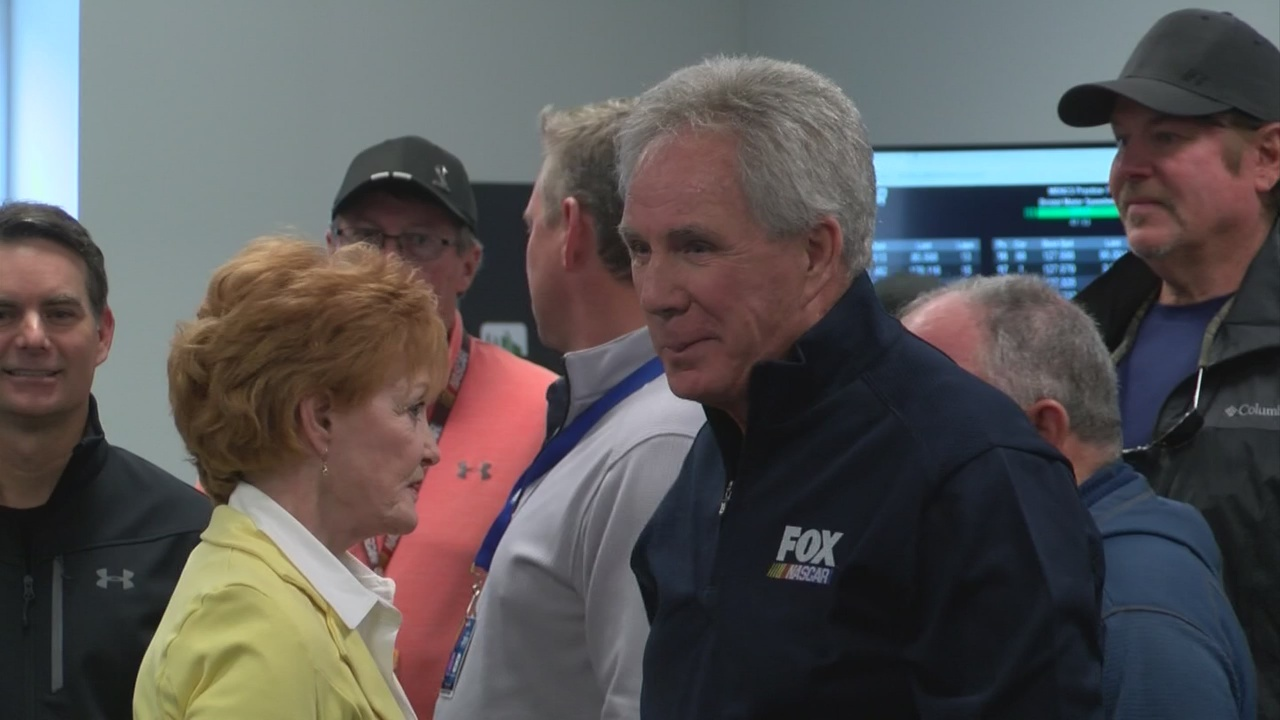 NASCAR legend Darrell Waltrip explains why this will be final season