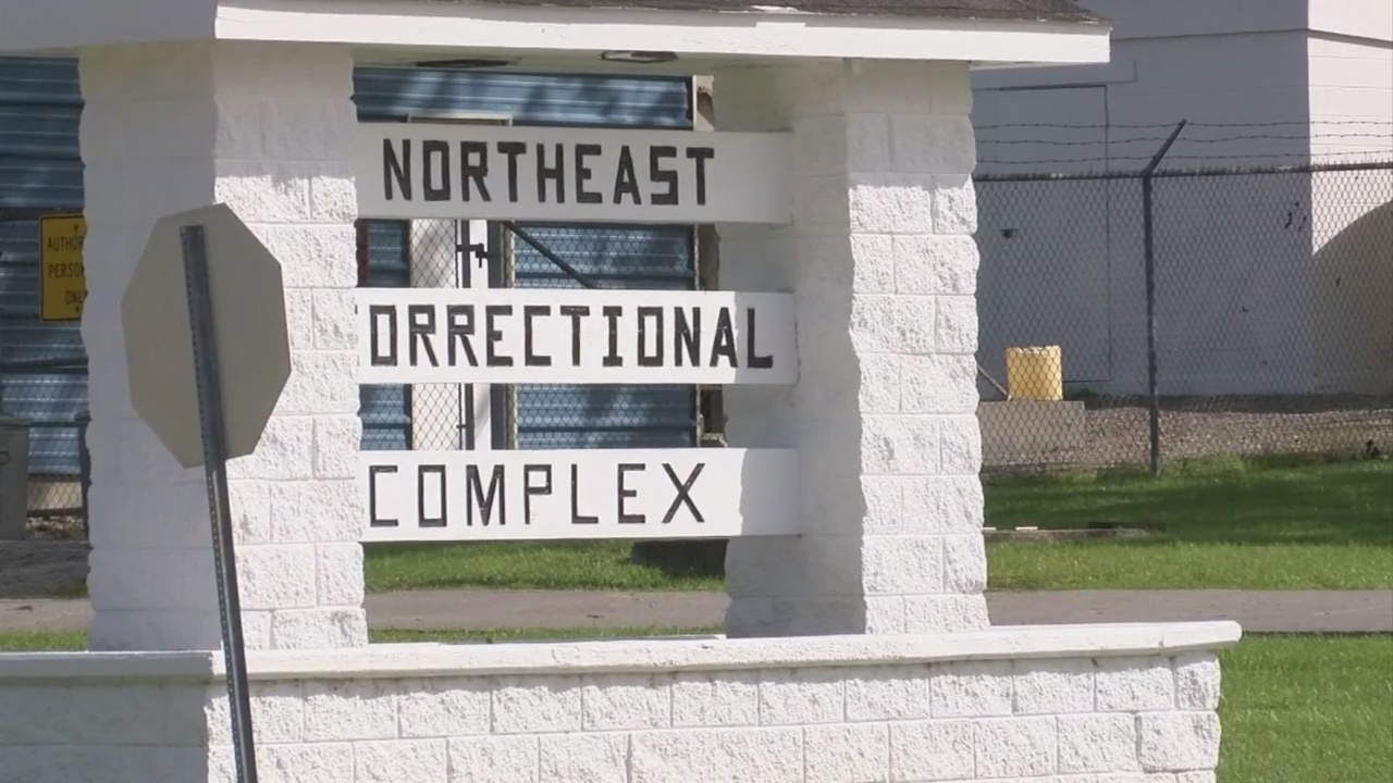 UPDATE: 3 former Northeast Correctional employees arrested ...