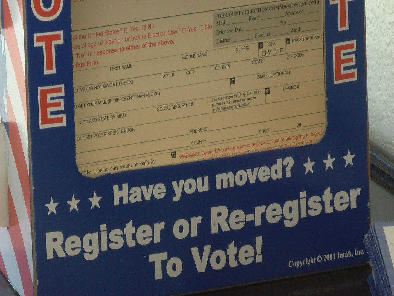 Voter registration_222308