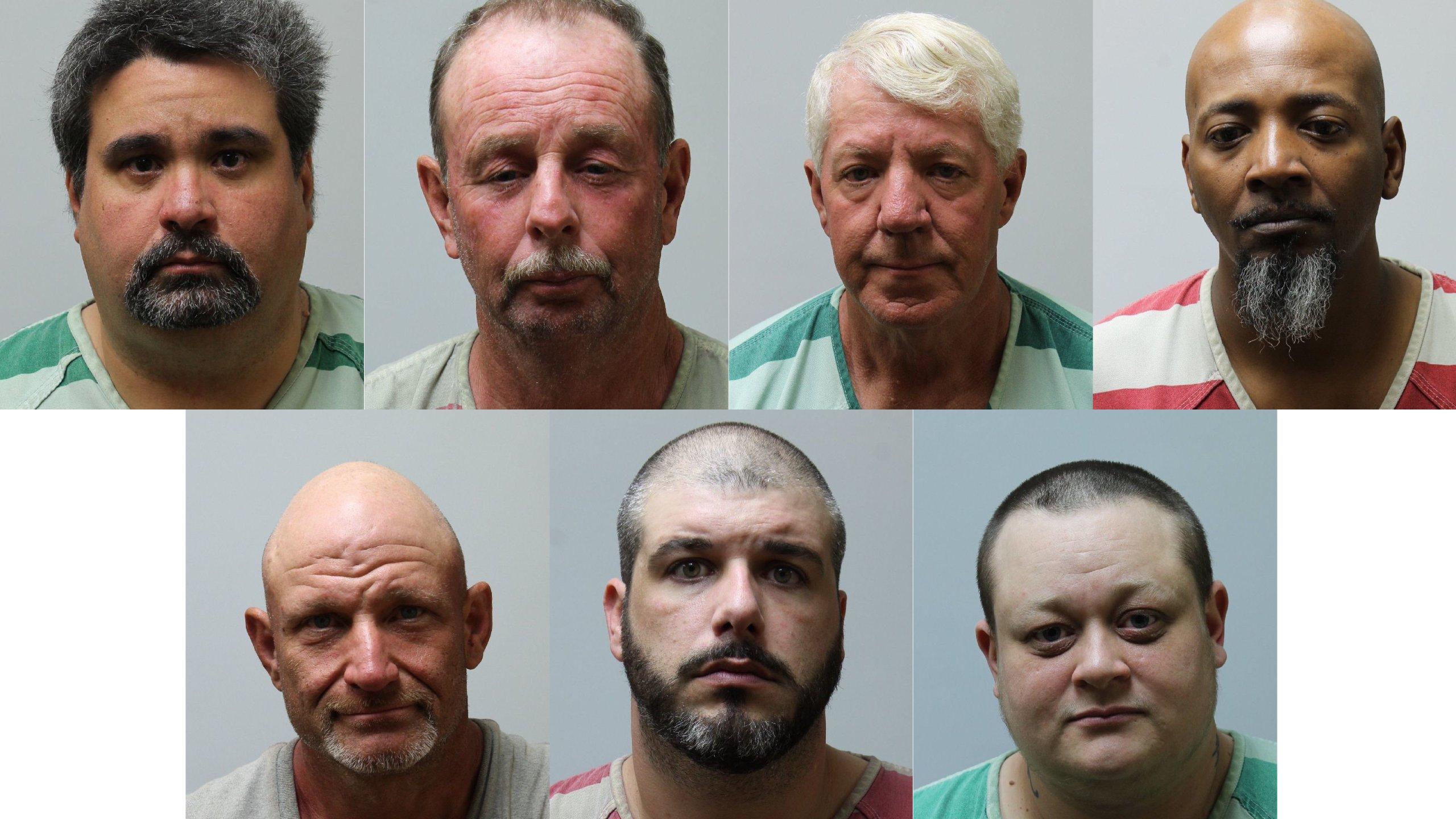 sex offender compliance arrests april 2019_1555377042222.jpg.jpg