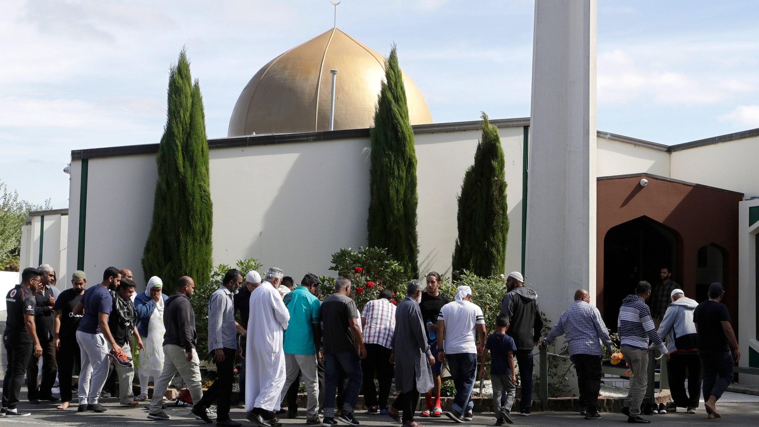 New Zealand Mosque Shootings_1558430365100