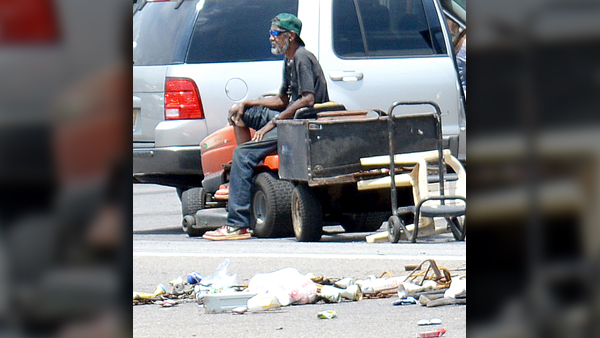 COVER PHOTO_Lawn mower vs Vehicle accident Hawkins County_Courtesy The Rogersville Review_0531_1559331825296.jpg.jpg