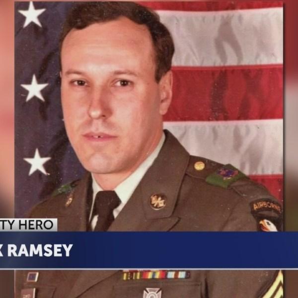 Community Hero 5-22-19: Jack Ramsey