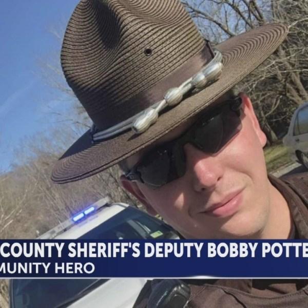 Community Hero 5-29-19: Bobby Potter