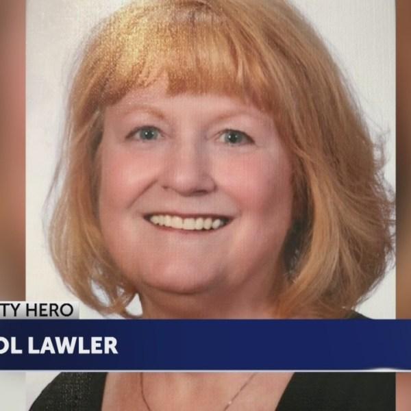 Ann Carter | WJHL | Tri-Cities News & Weather