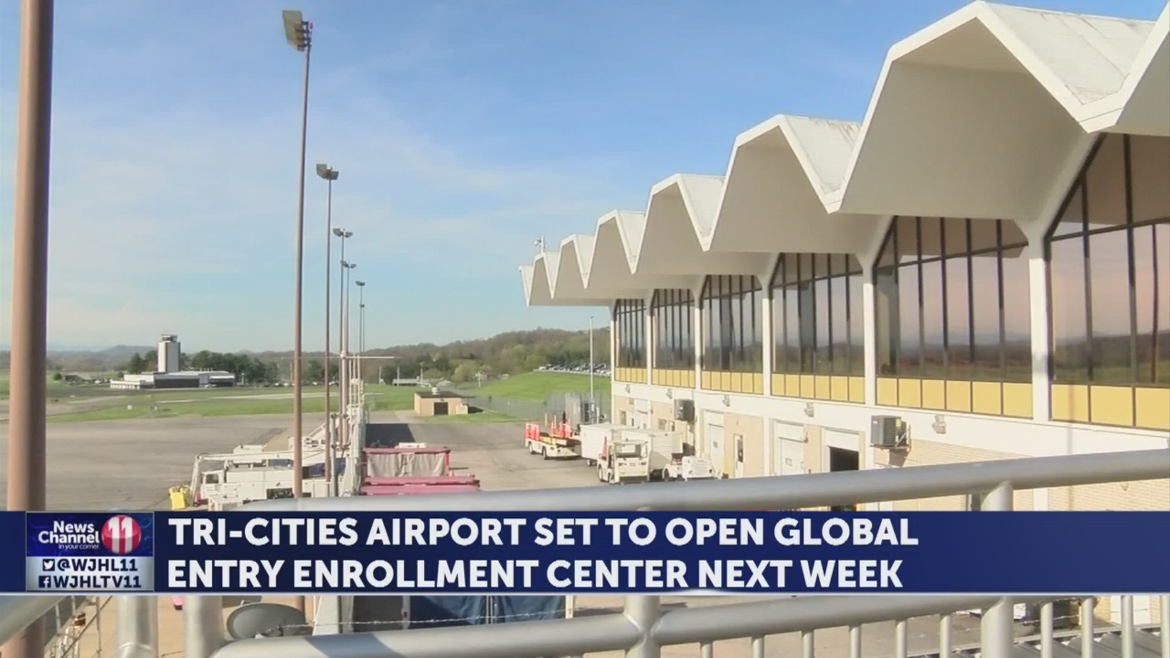 Expansion to Tri-Cities Airport
