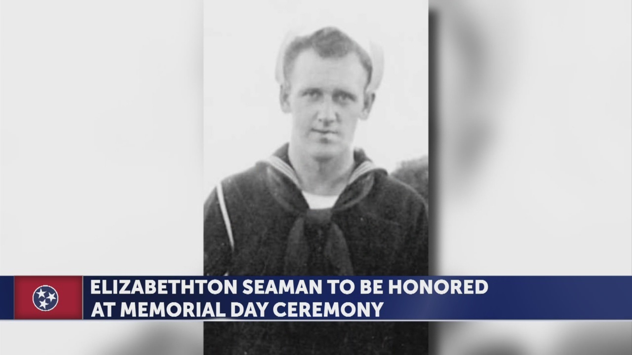 Locals being honored for Memorial Day weekend