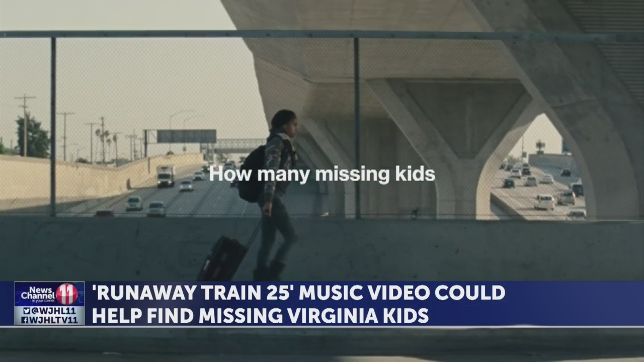 Program geared to find missing children
