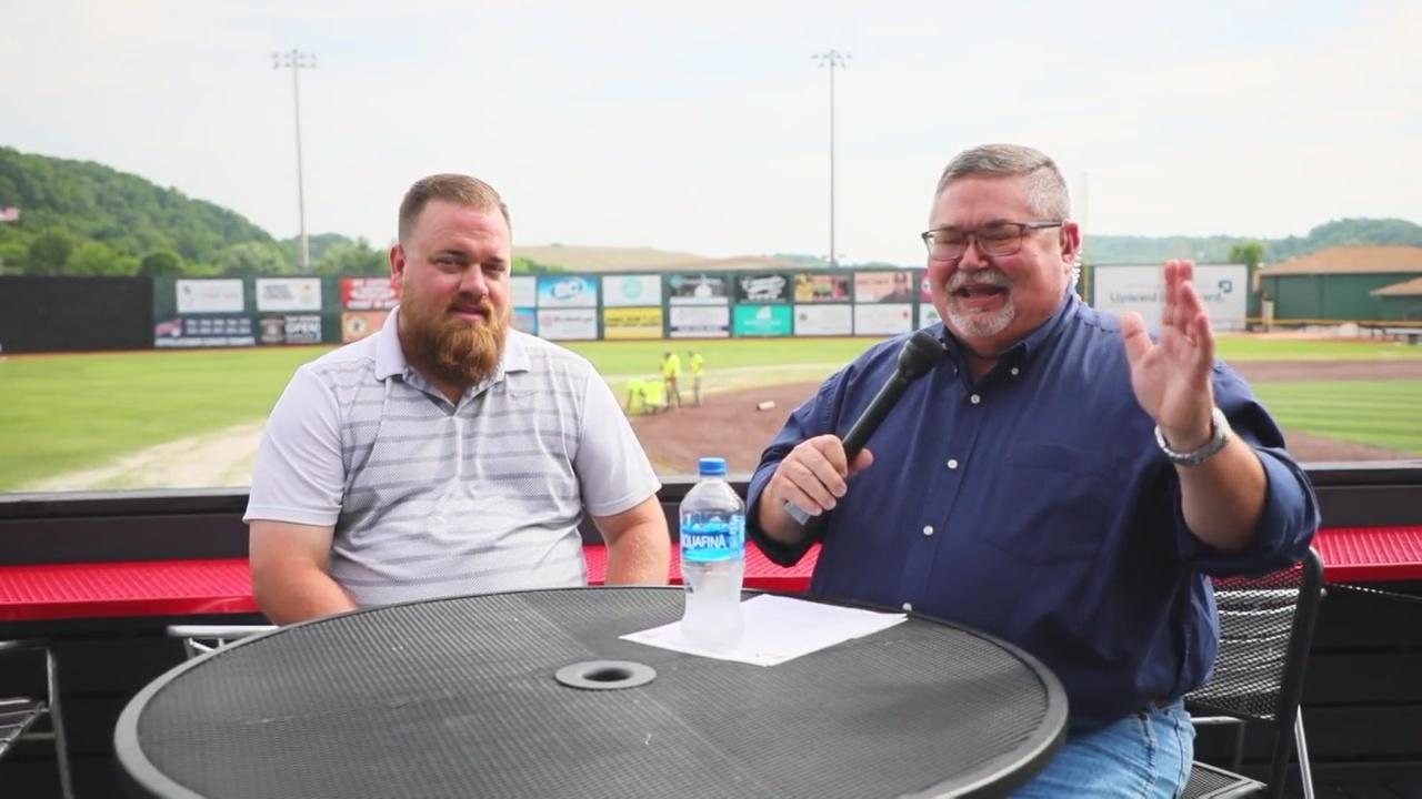 Promotions at TVA Credit Union Ballpark