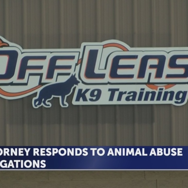 Tactics of Off Leash K9 Training called into question in other states