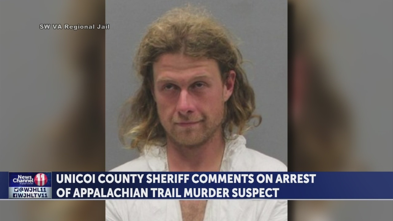 Unicoi Co  Sheriff: 'I did everything I could to get him off