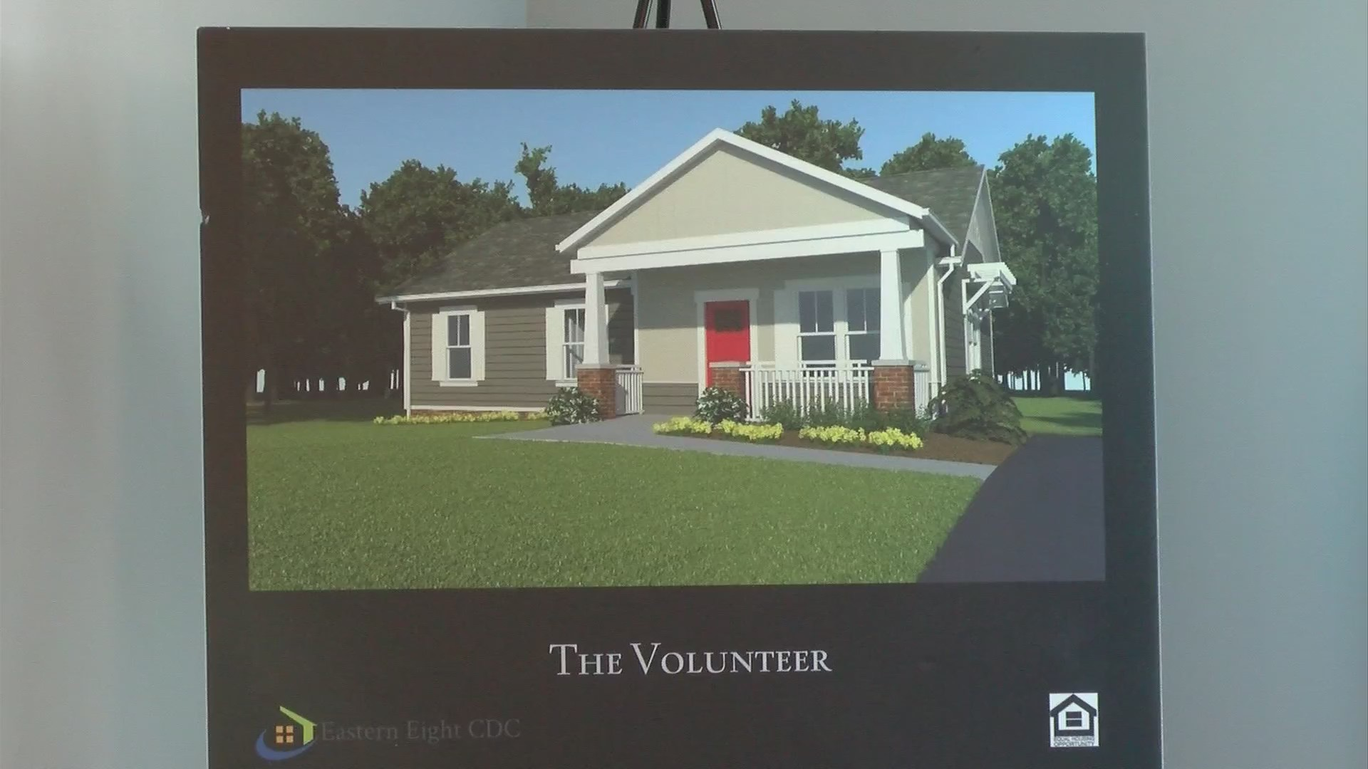 Eight new Kingsport homes coming soon after nonprofit receives $730k from THDA