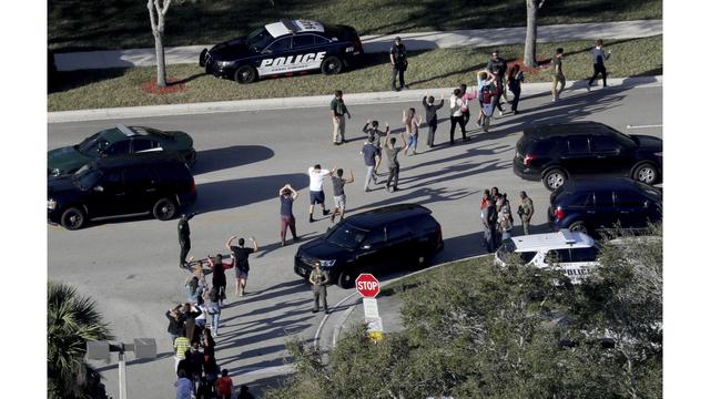 Florida School Shooting 911 Calls_1559677886108