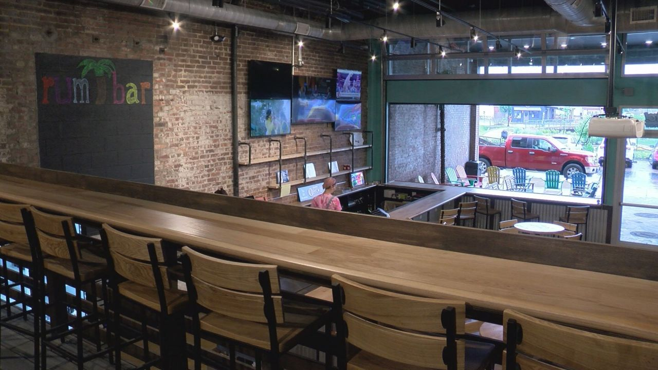 New restaurant, rum bar opening in downtown Johnson City