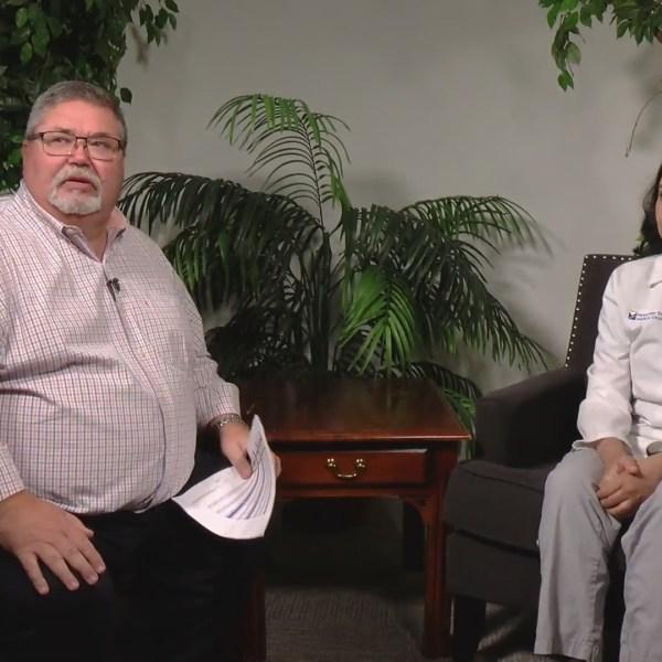 Heart Health with Dr. Shobha