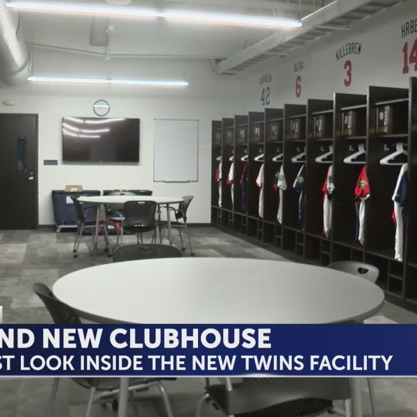 Management gives an inside look at the new Elizabethton Twins Clubhouse