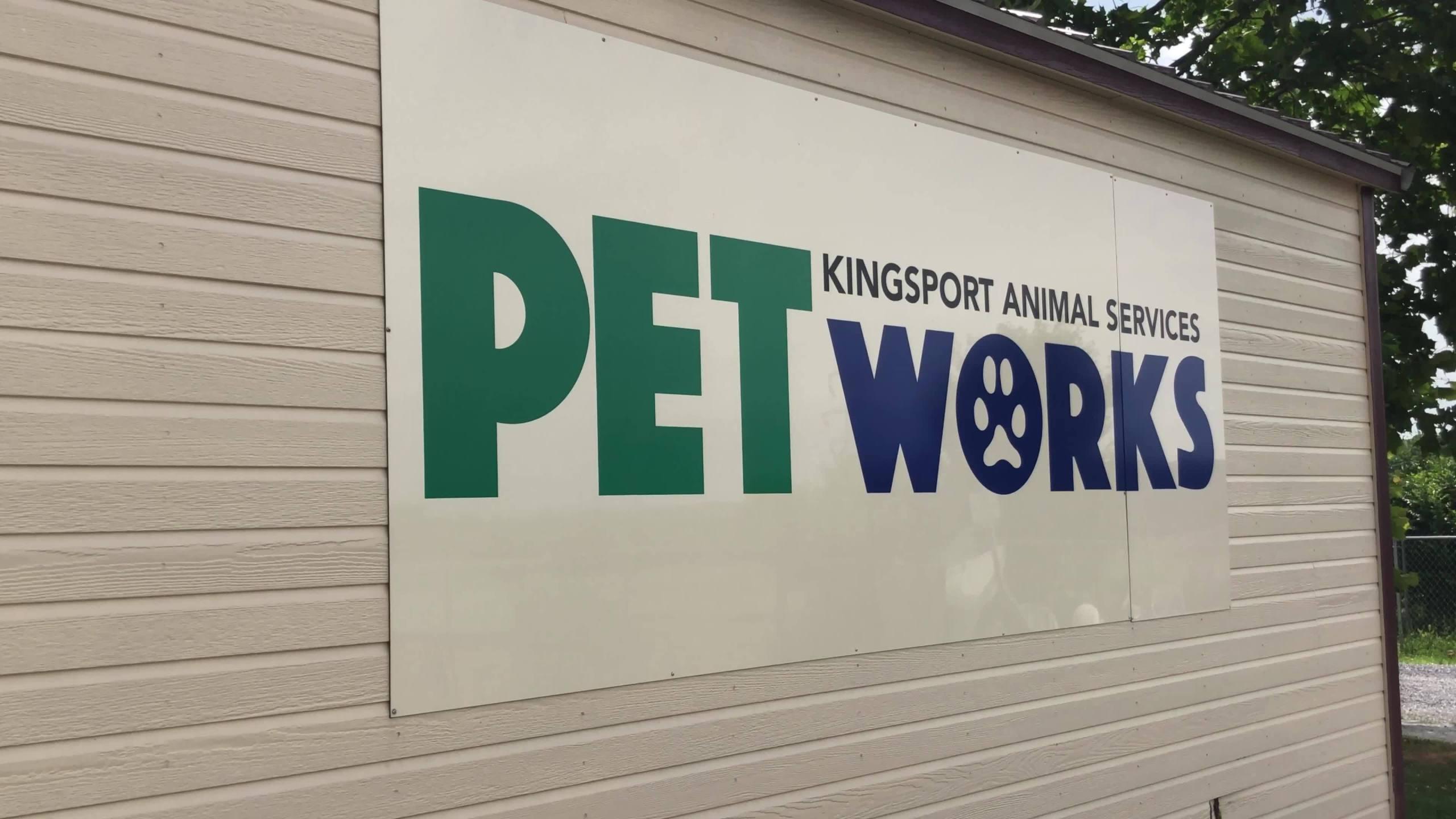 New Kingsport Animal Shelter building still $1 million short