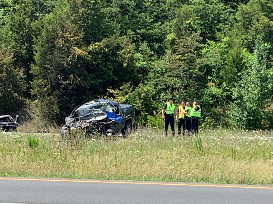 Two people killed in I-81 head-on crash in Sullivan County