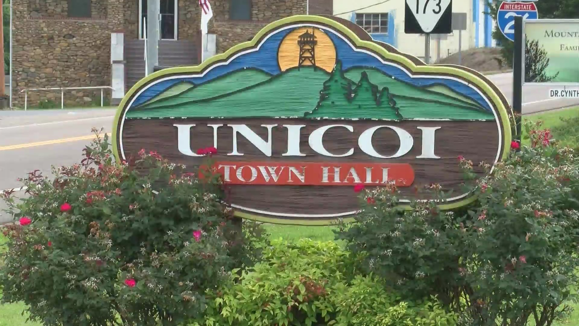 Town of Unicoi could get its own police department