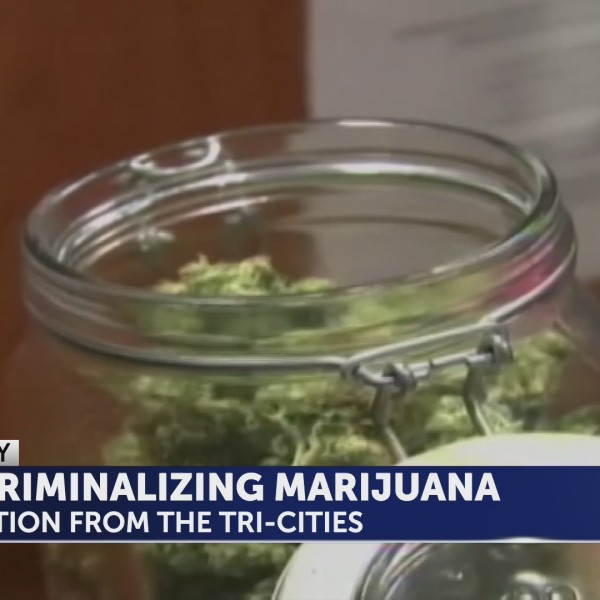 Virginia Attorney General Mark Herring calls to decriminalize marijuana, Southwest Virginia reacts