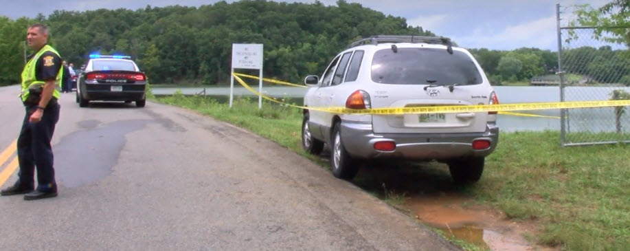 Bristol police identify body found in lake off Redstone Drive