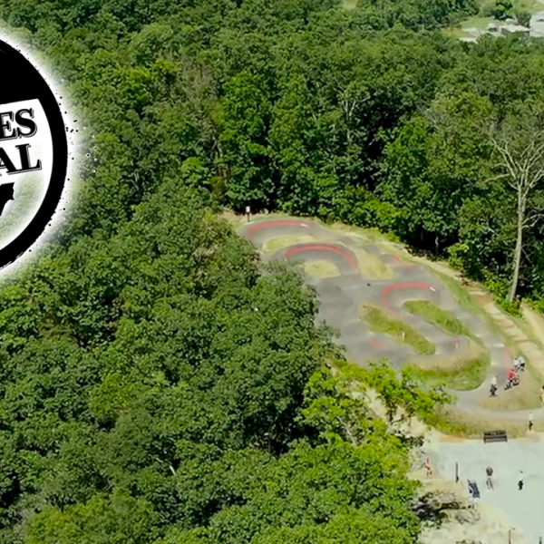 Tri-Cities Original: Tannery Knobs Mountain Bike Park