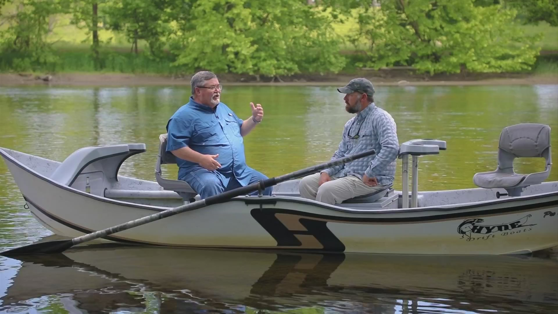 Bait and Timing Fishing Tips with South Holston River Fly Shop