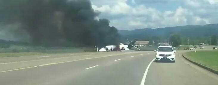 Dale Earnhardt Jr  released from hospital after fiery plane
