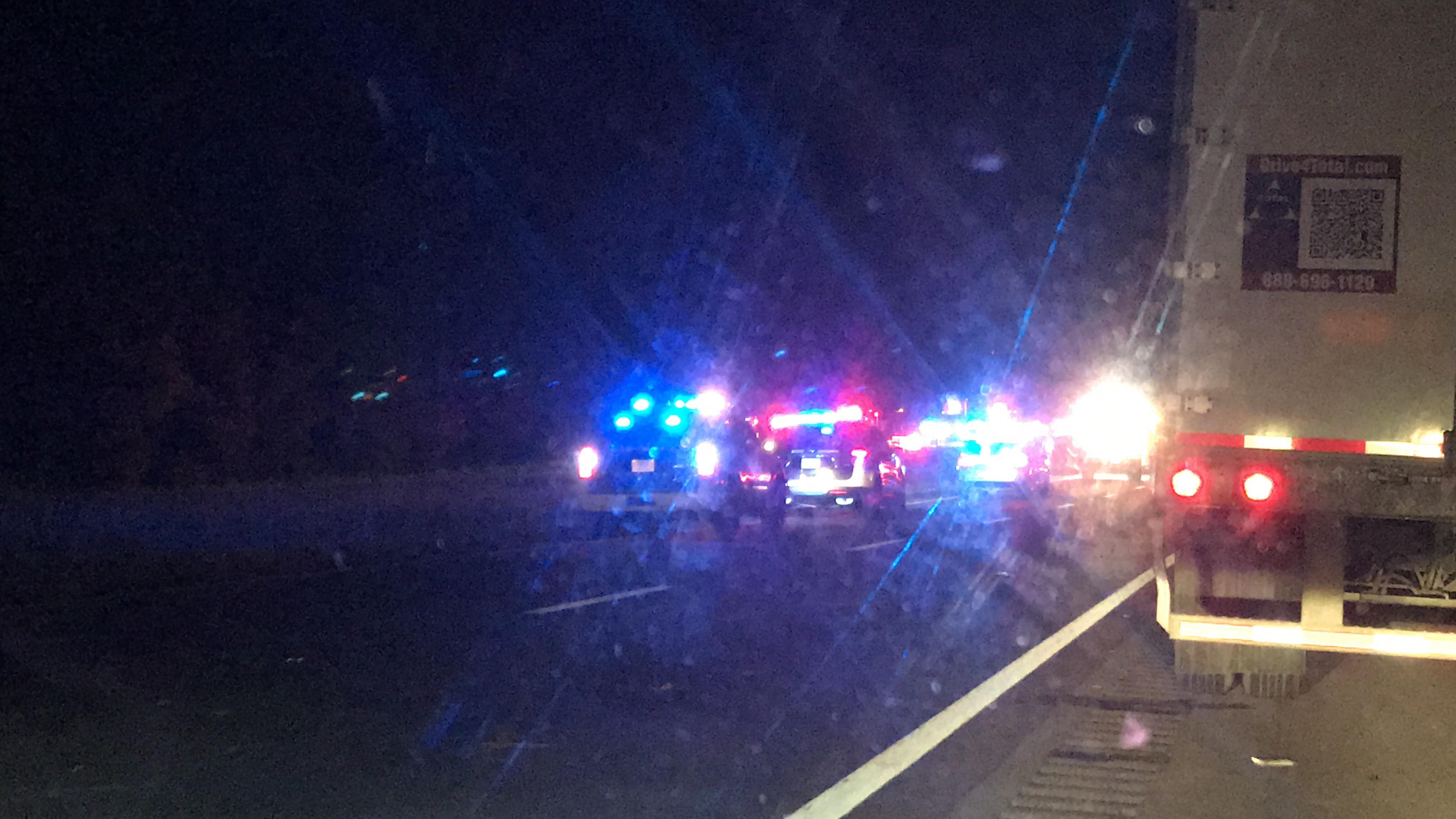 UPDATE: Both drivers injured, taken to hospitals after crash