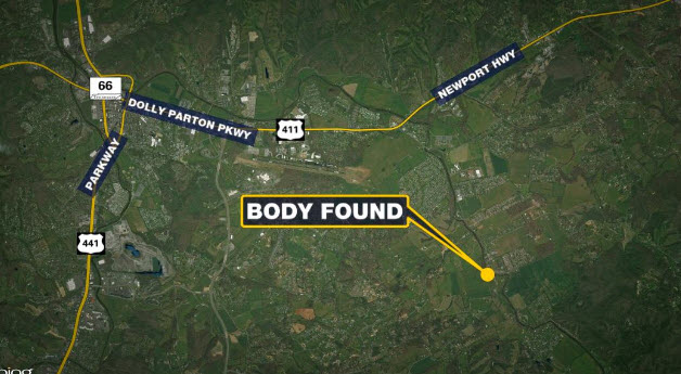 Missing person's body pulled from Little Pigeon River in