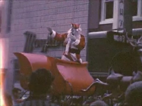Johnson City Christmas Parade 2020 Footage from 1963 Johnson City Christmas Parade could influence