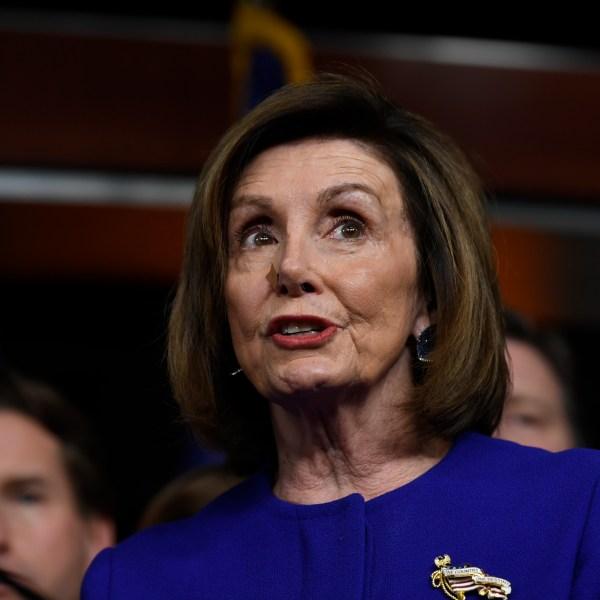 Nancy Pelosi, Richard Neal