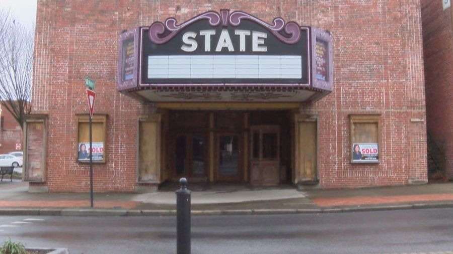 new state theatre owner plans to revive the downtown kingsport venue wjhl tri cities news. Black Bedroom Furniture Sets. Home Design Ideas