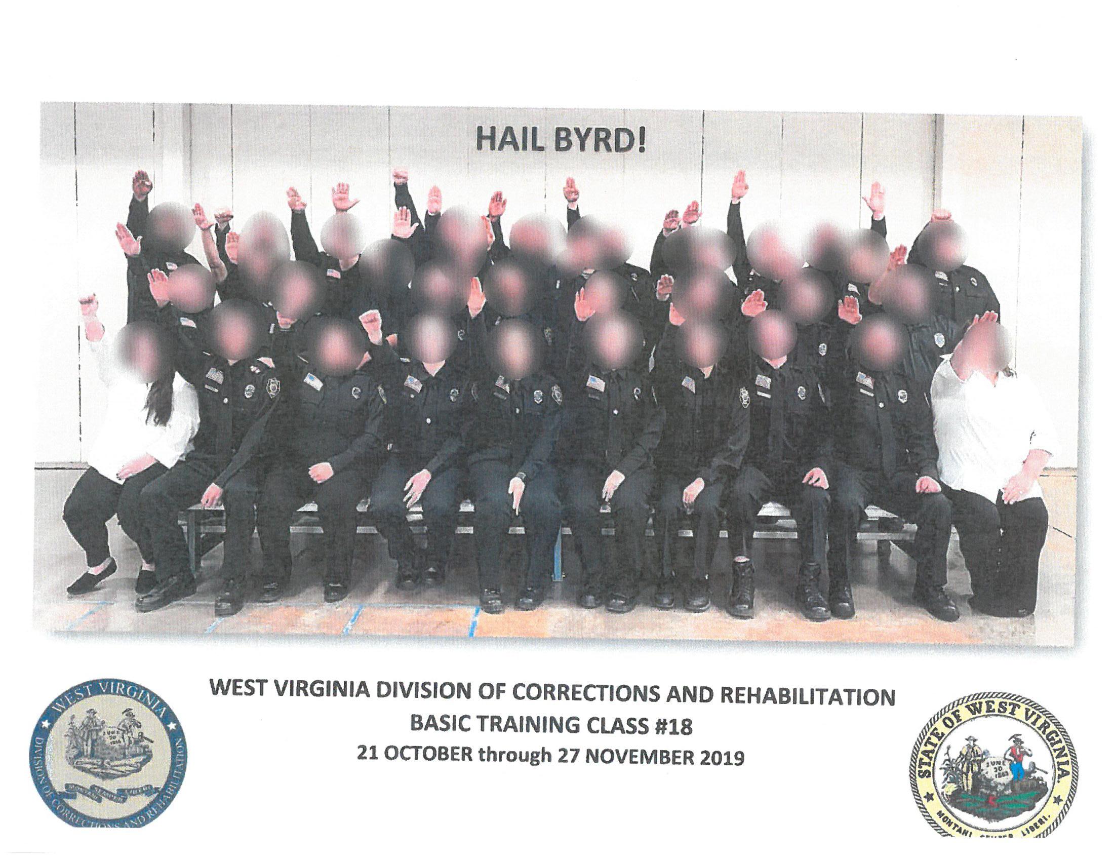 West Virginia Team Elf