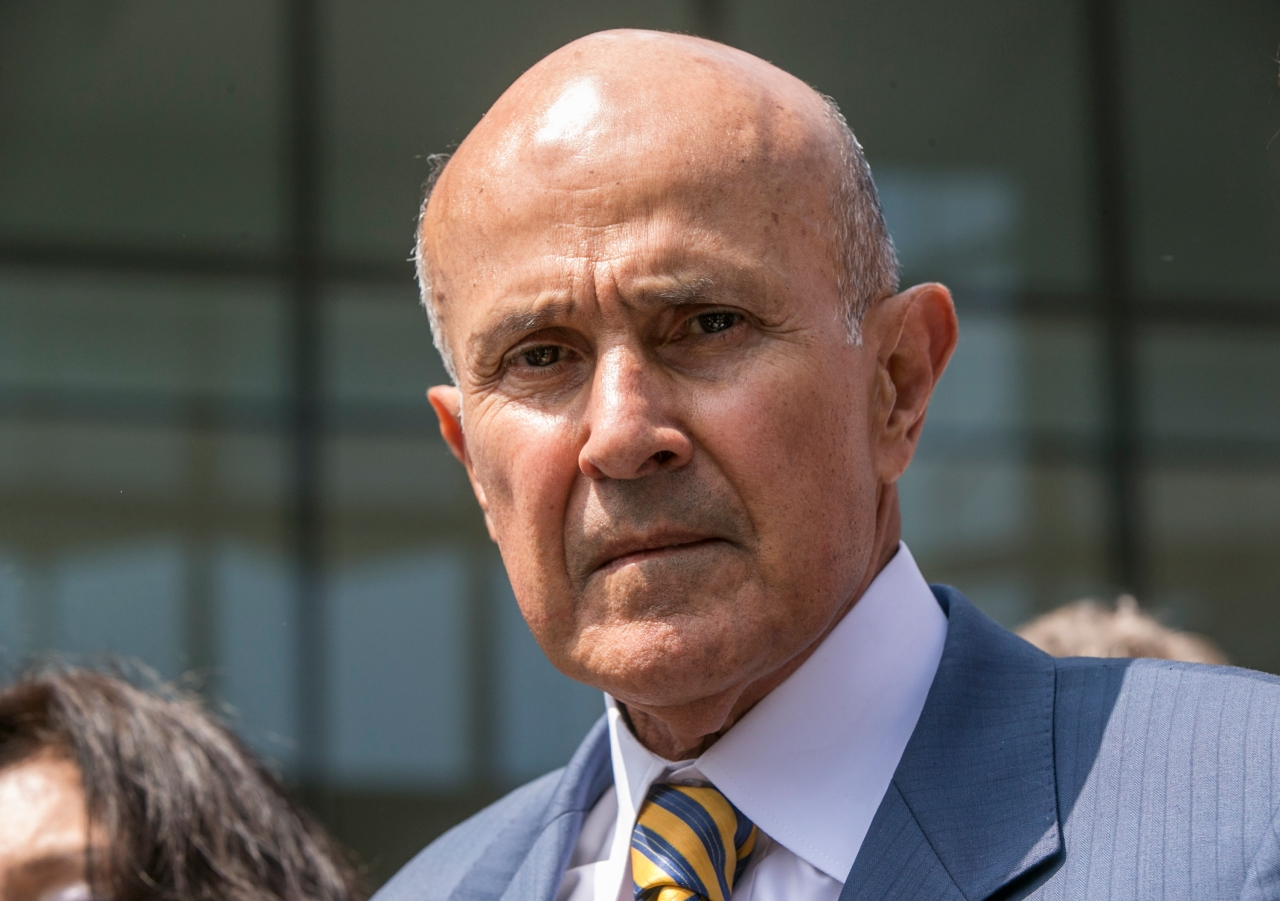 Ex-Los Angeles sheriff to report to prison for corruption | WJHL | Tri-Cities News & Weather