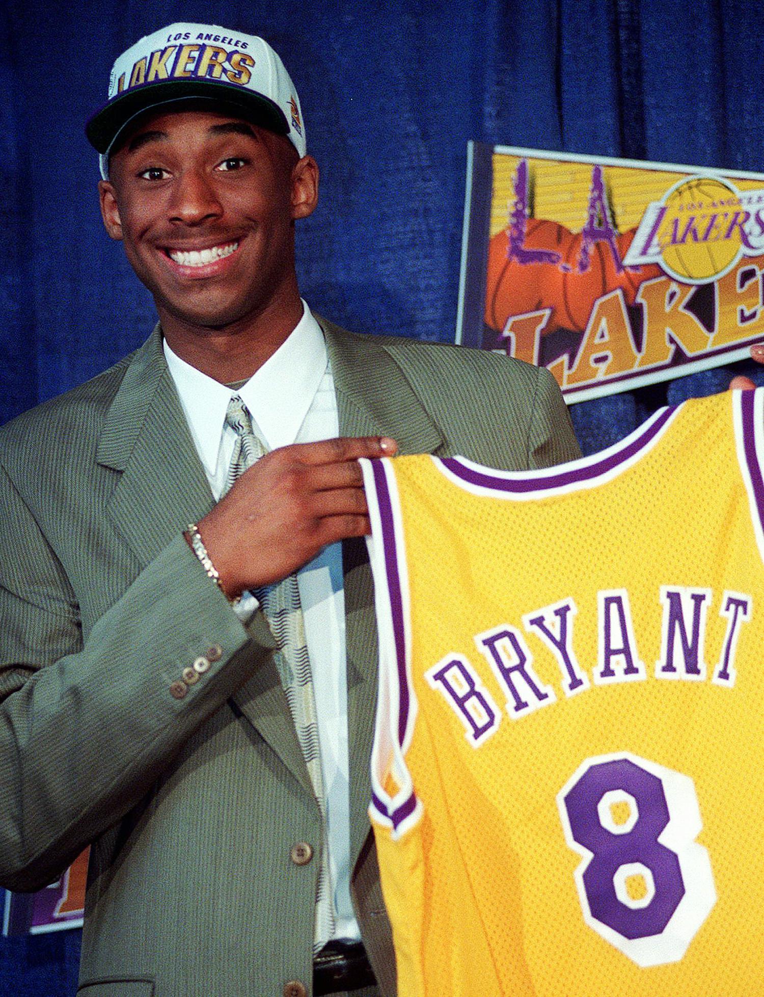 In Europe, Kobe Bryant recalled for his 'Italian qualities'   WJHL ...