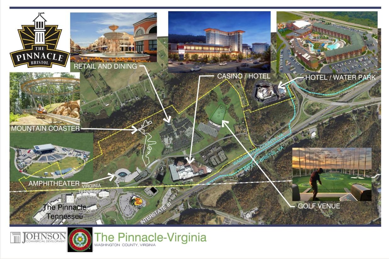 pinnacle casino and resorts